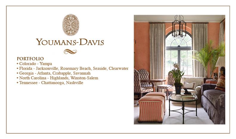 Youmans Davis Portfolio